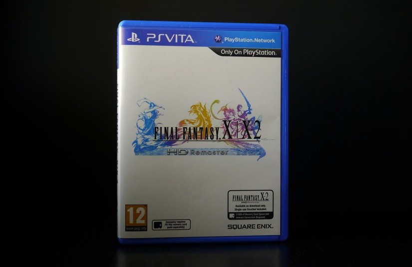 Photo of Final Fantasy X | X-2 HD Remaster