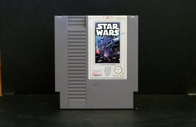 Photo of Star Wars