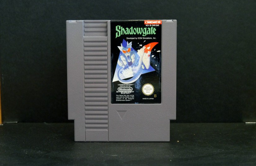 Photo of Shadowgate