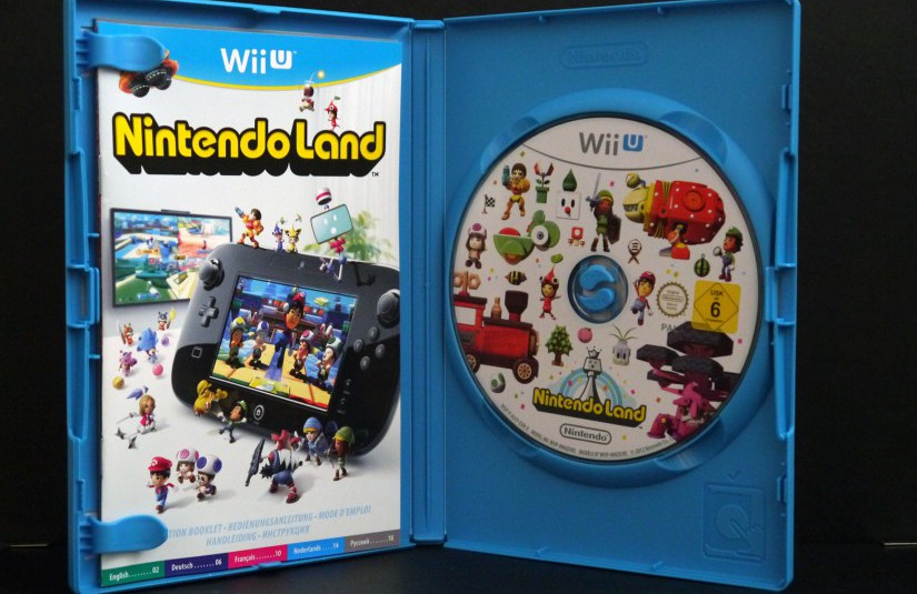 Photo of Nintendo Land