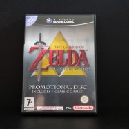 The Legend of Zelda: Collector's Edition front