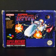 Super R-Type front