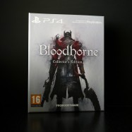Bloodborne Collector's Edition front