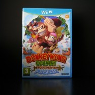 Donkey Kong Country: Tropical Freeze front