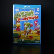 Yoshi's Woolly World front