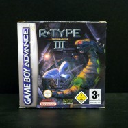 R-Type III: The Third Lightning front