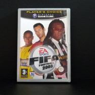 Fifa 2003 front